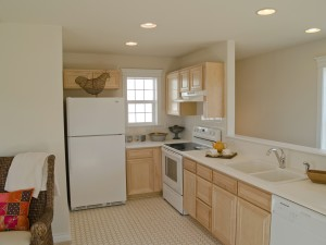 apartment kitchen, multifamily kitchen, kitchen cabinets, SouthEastern Cabinets, kitchen renovation