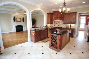 New Home Builders, Developers, New Home Kitchen, kitchen cabinets, countertops, bath cabinets, utility cabinets new construction kitchen and bath